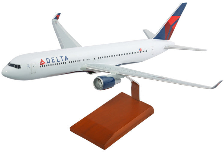 Delta Air Lines Boeing 767-300 Model