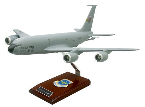 KC-135R Stratotanker Custom Express Model Airplane