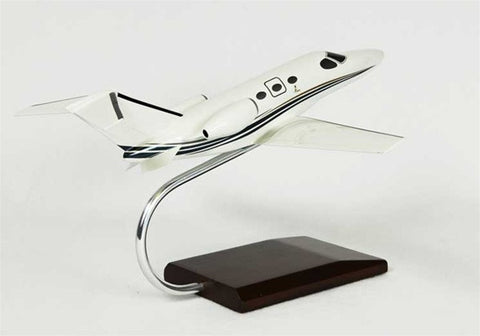 Cessna Citation Mustang 1/40 Scale Mahogany Model