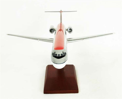 McDonnell Douglas MD-80 Northwest 1/100 Scale  Model