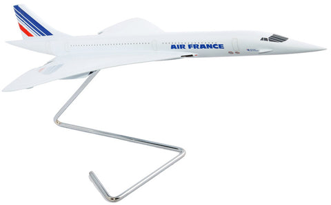 Air France BAC Concord Model
