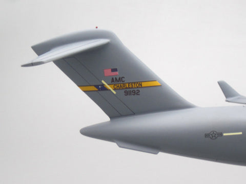 C-17 Globemaster III Custom Express Model Airplane