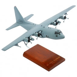 Lockheed Martin AC-130U Gunship Desktop Model