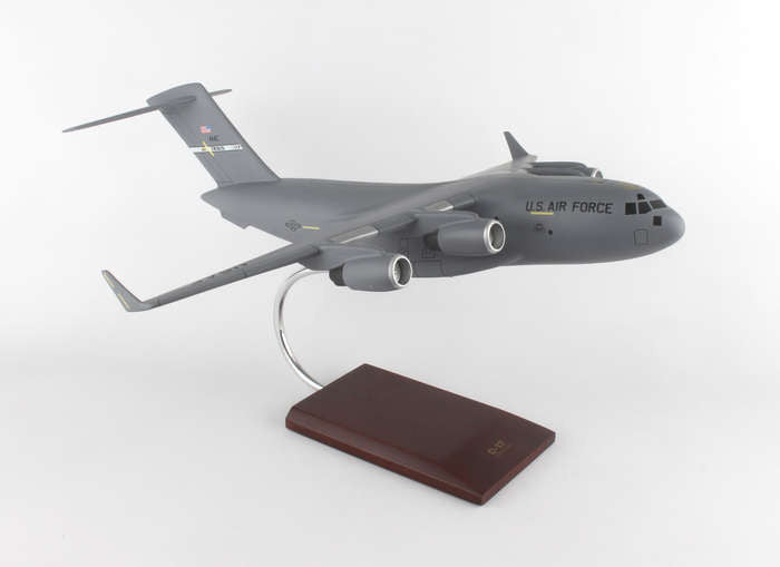 C-17 1/100 Travis AFB Executive Series