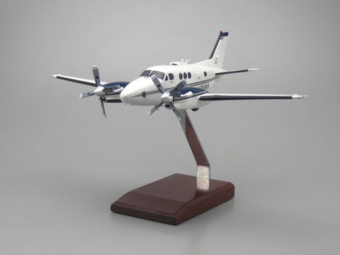 Custom Mahogany - Business Aviation