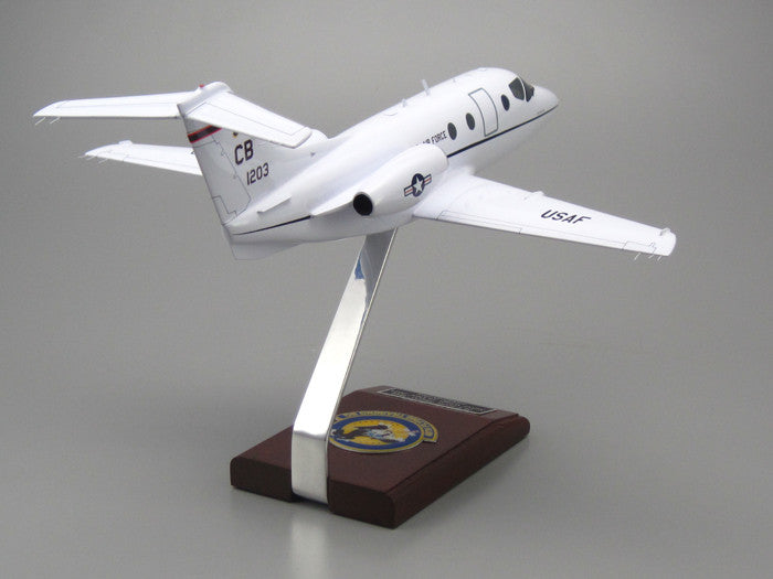 T-1 Jayhawk Custom Express Model Airplane – Aim Higher Jets