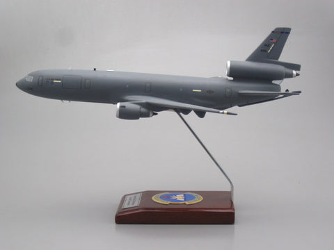 KC-10 Extender Custom Express Model Airplane