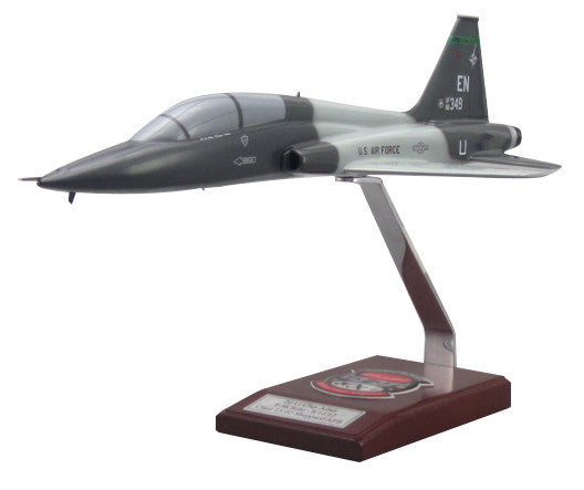 T-38 Talon Custom Express Model Airplane