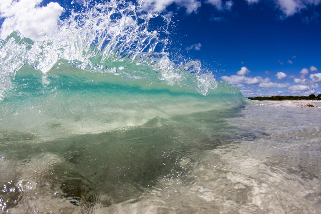 Bunker Bay Splash