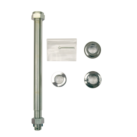 Axle & Collar Kit for FXST/FLST 97-99