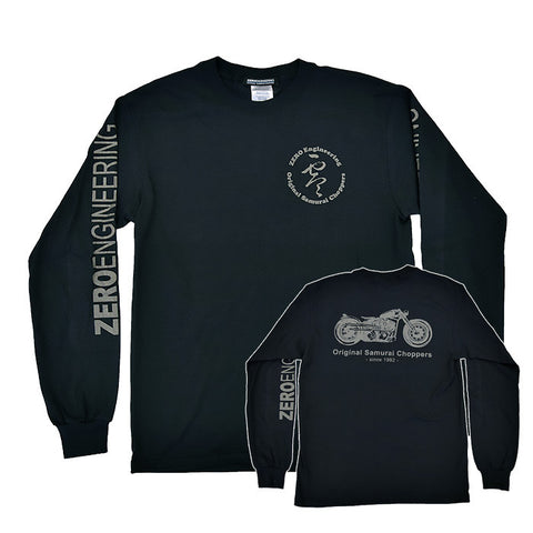 ZERO Motorcycle Long Sleeve