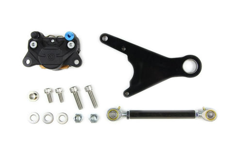 ZERO Engineering® Brembo Brake Kit for Springer Fork