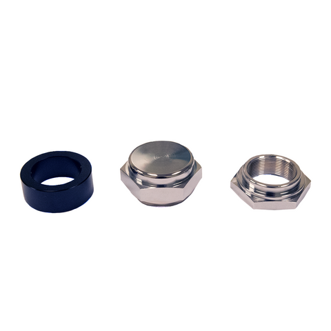 Stem Nut & Collar Kit