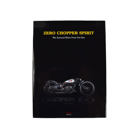 ZERO Engineering Chopper Spirit Book