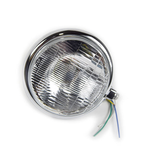 motorcycle headlight zero engineering