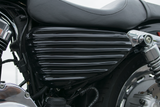 ZERO ENGINEERING® Dark Wing - Oil Tank Cover