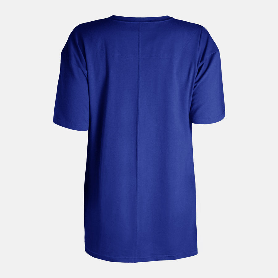 Essential T-Shirt (Blue)