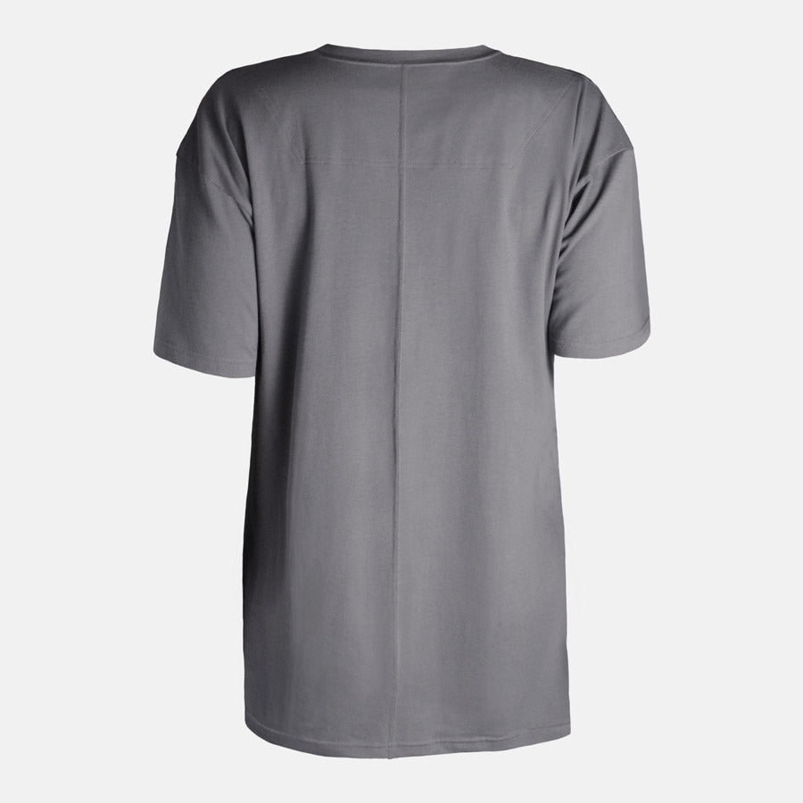 Essential T-Shirt (Grey)