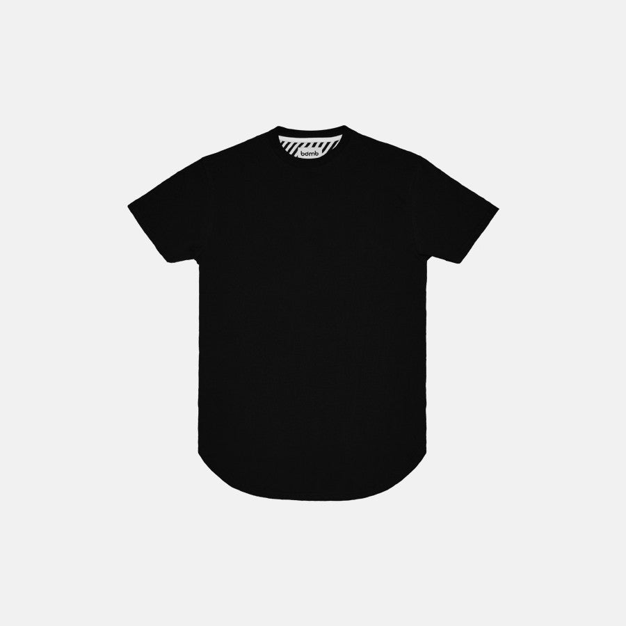 Essential Scoop Tee