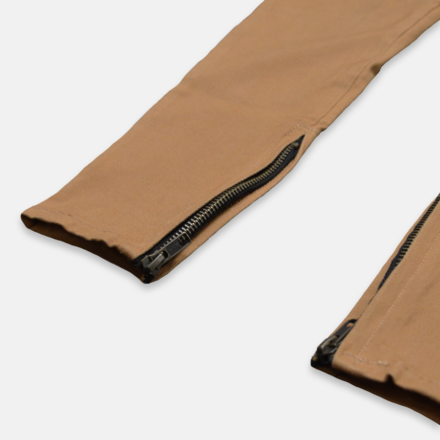 Desert Panelled Pants