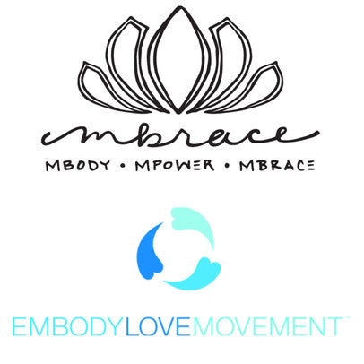 Every Purchase Gives Back: Read about the Embody Love Movement Here