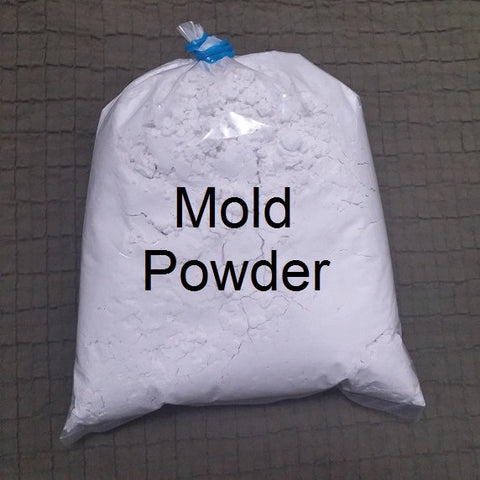 Molding Powder - Medium
