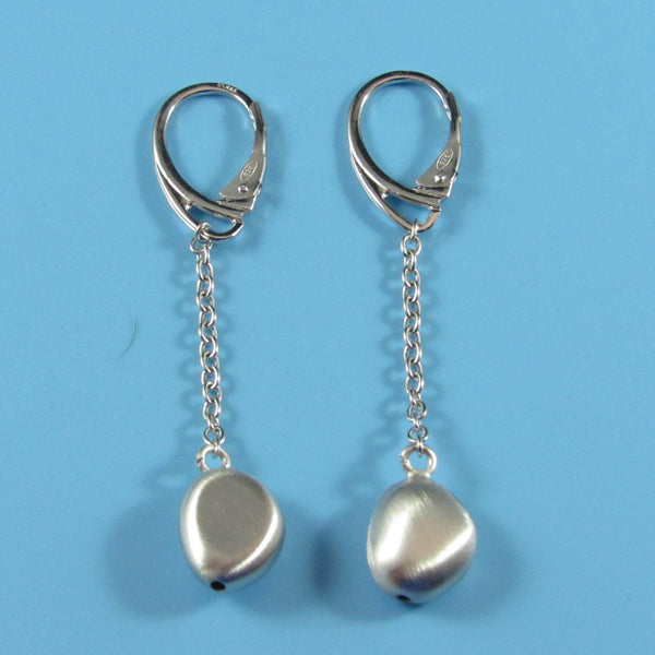 4502 - Nugget Station Earring