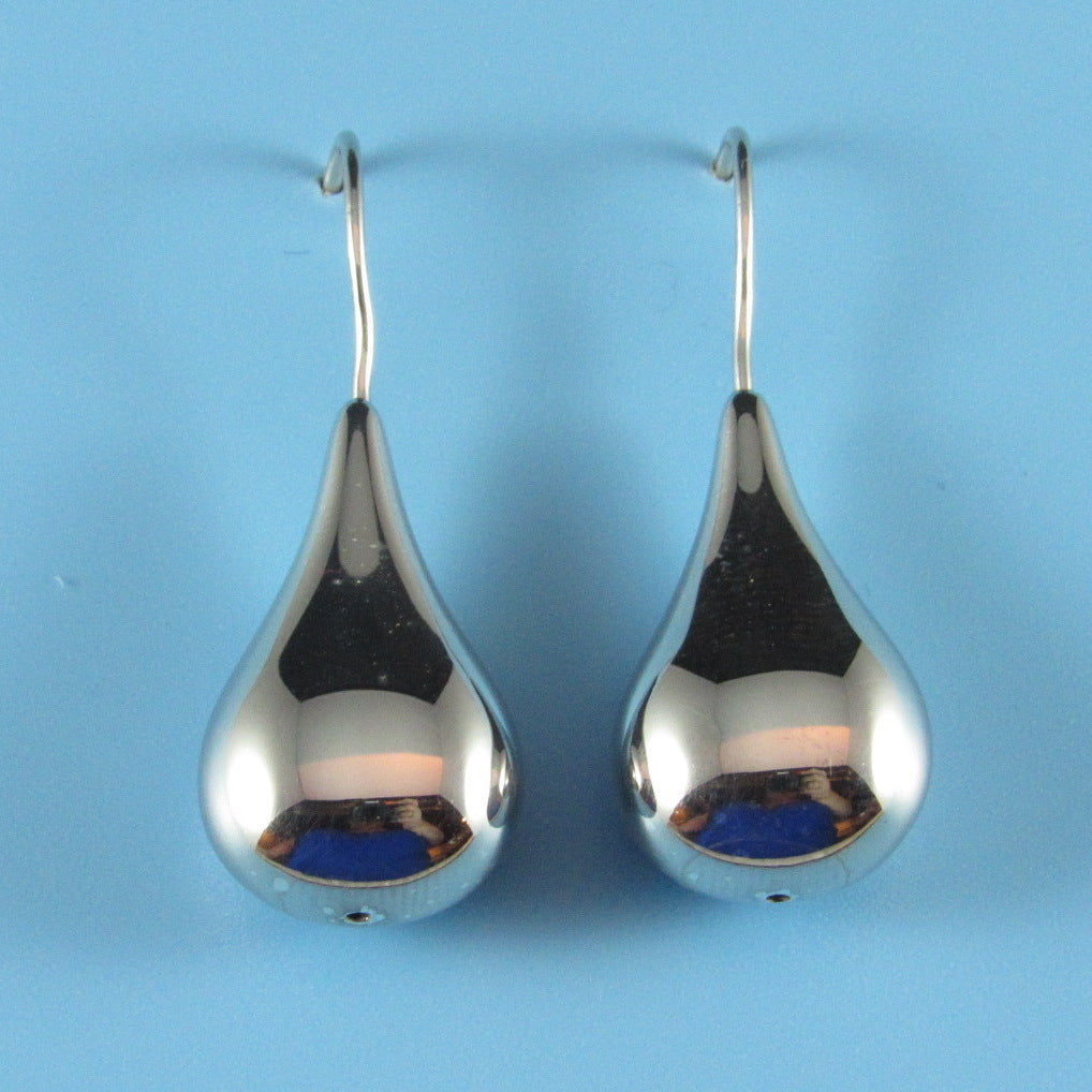 6593 - Pear Drop Earring