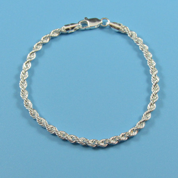 FR3.5 - 3.5mm Sterling French Rope