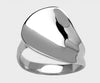 R02 - Elliptical Top Ring