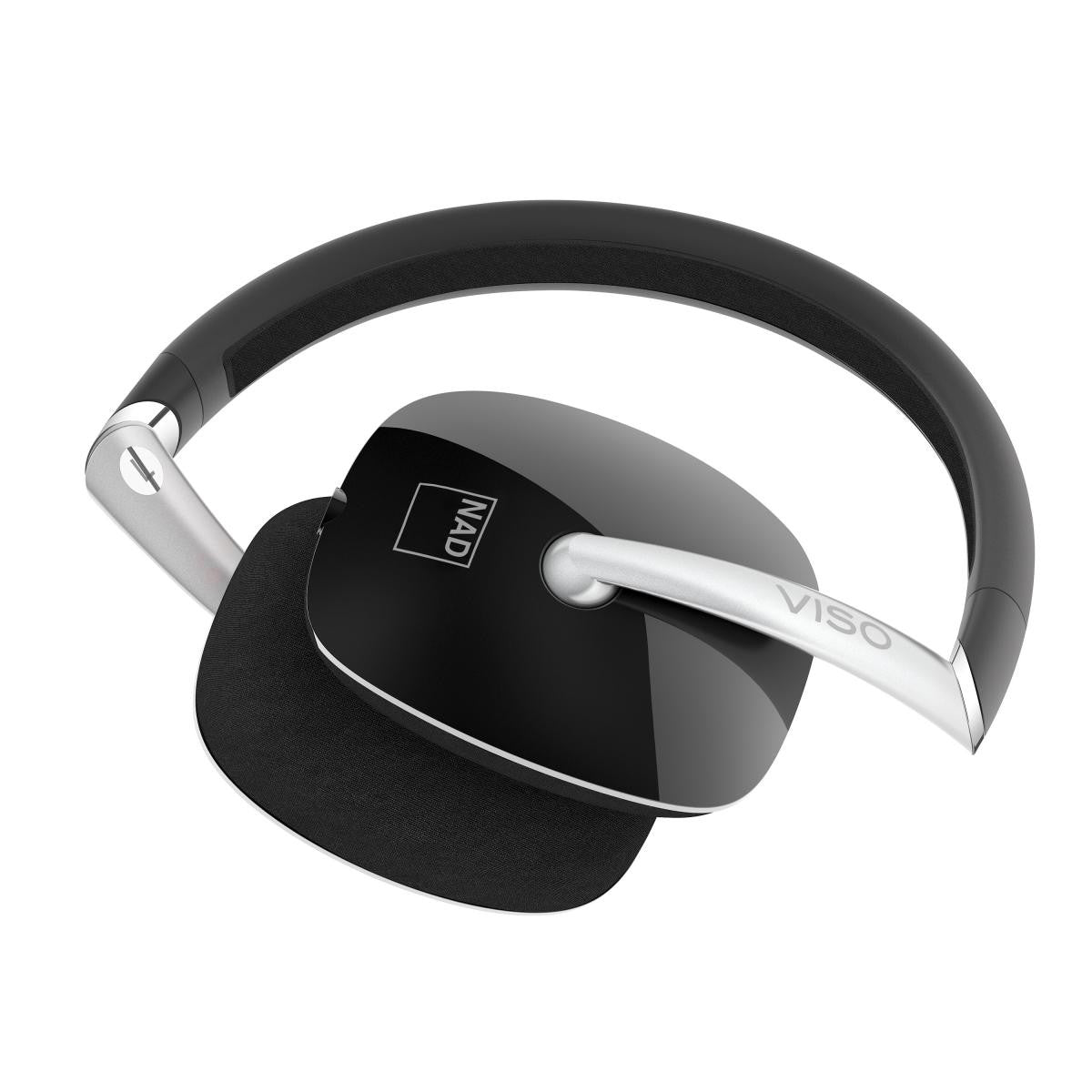 NAD VISO HP30 On-Ear Lightweight Folding Headphones