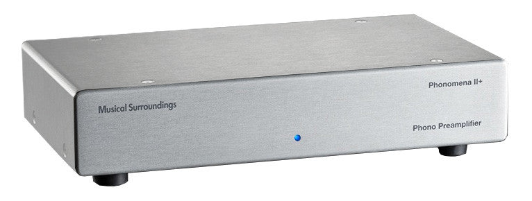 Musical Surroundings Phonomena II+  MM/MC Phono Preamplifier