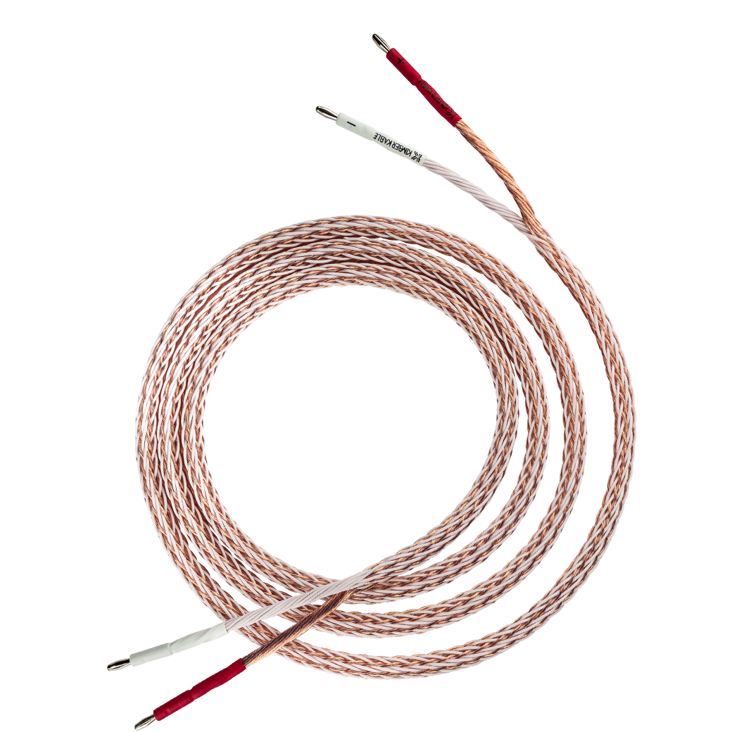 Kimber Kable 12TC Speaker Cables - PAIR