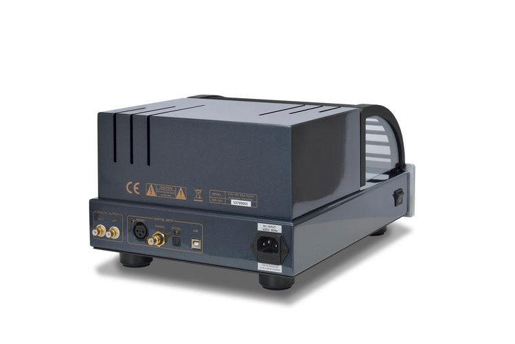 Primaluna Evo 100 Tube DAC Digital to Analog Converter