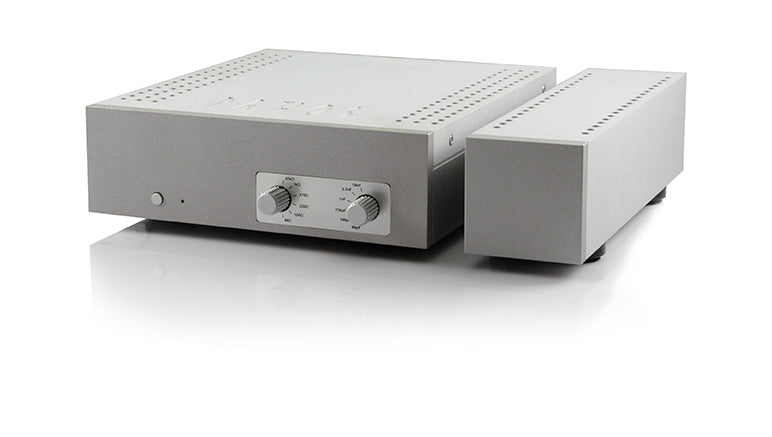 Pathos In The Groove Phono preamplifier