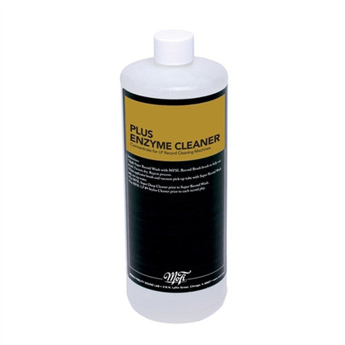 Mobile Fidelity Mofi PLUS Enzyme Cleaner
