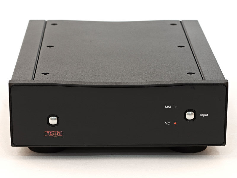Rega Aria Moving Magnet - Moving Coil Phono Preamplifier