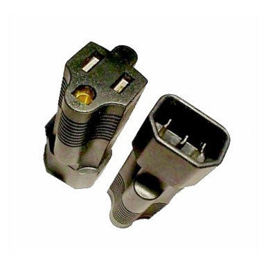 Power Cord Burn In Adapter - EACH