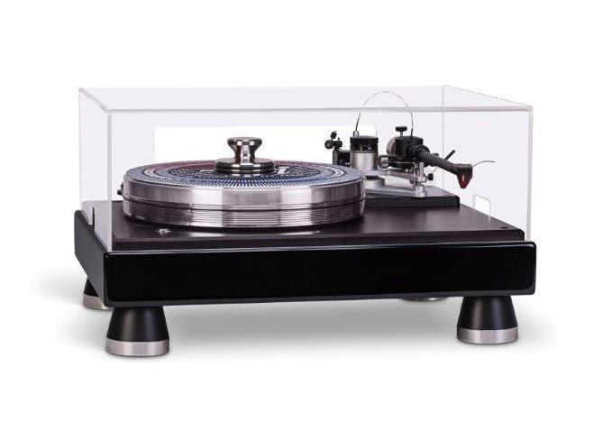 VPI CLASSIC SERIES DUST COVER