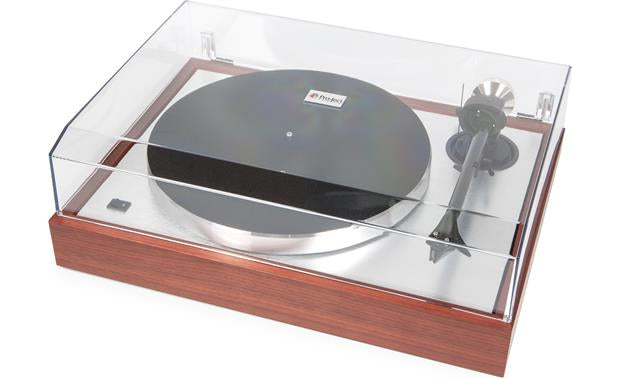Pro-Ject Classic Turntable with Ortofon 2M Silver Cartridge