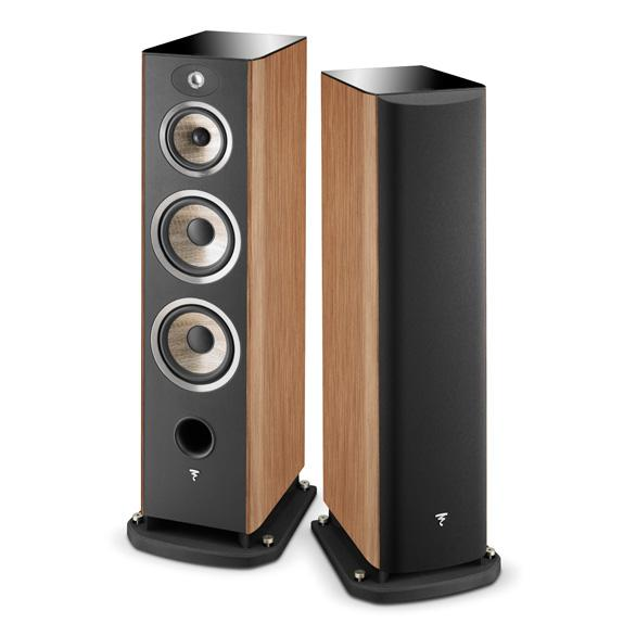 Focal Aria 948 Floorstanding Loudspeakers - PAIR