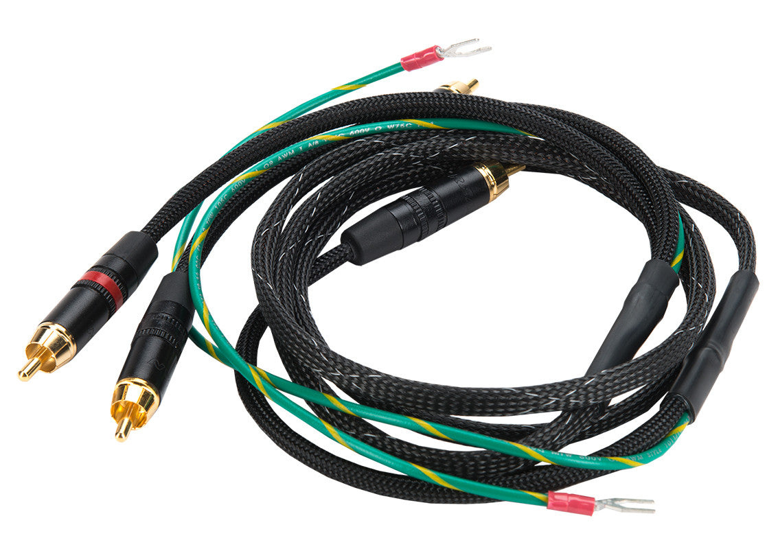 VPI JMW RCA Phono Cable - 1 Meter