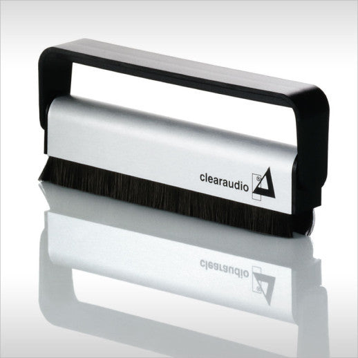Clearaudio Carbon Fiber Record Cleaning Brush