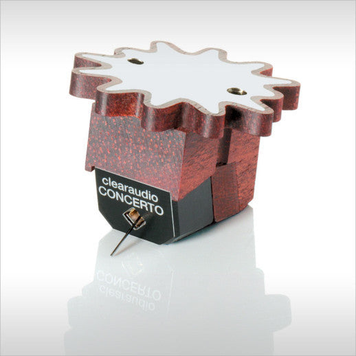 Clearaudio Concerto V2 MC Phono Cartridge