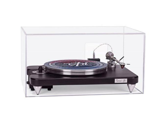 VPI SCOUT SERIES DUST COVER