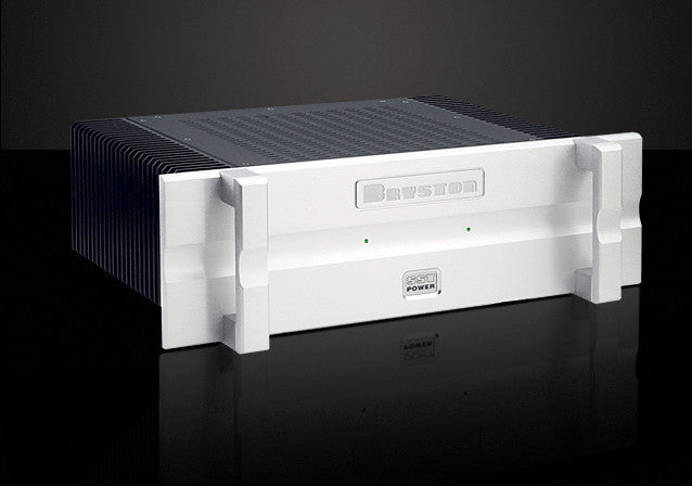 Bryston 3B³ Stereo Power Amplifier