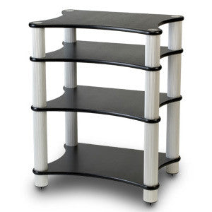 Solid Tech Radius Solo 4 Audio Equipment Rack