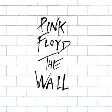 Pink Floyd - The Wall - Remastered EMI 180g Double LP Vinyl