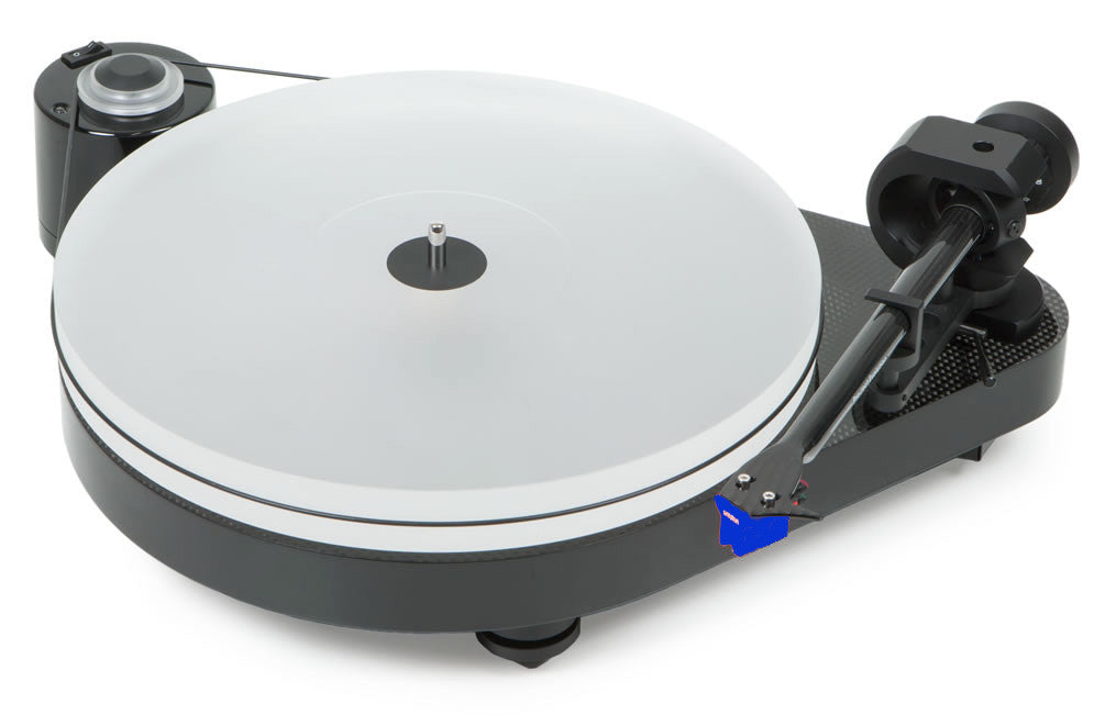 Pro Ject RPM 5 Carbon Turntable