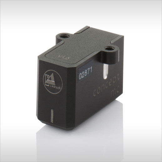 Clearaudio Concept MC Phono Cartridge